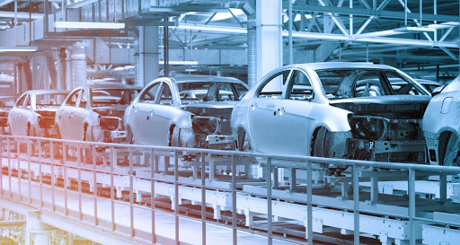 Visibility In Automotive Suppliers' Performance
